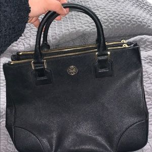 Tory Burch briefcase